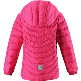 Reima Kids Fern Down Jacket Rose